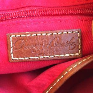 Dooney & Bourke Bags - Dooney & Bourke Crossbody Bag with Duster Bag